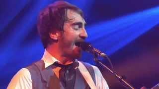 The Rambling Wheels - Live 2014-15