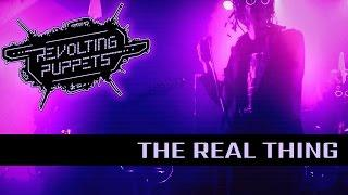Revolting Puppets - The real thing