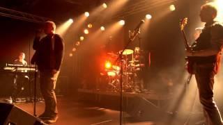 Galaad - Une rose noire (Live)
