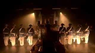 The Burden Remains - A Thousand Lives (Live)