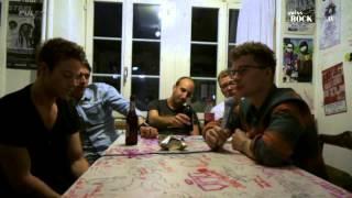 7 Dollar Taxi - Interview im Albani in Winterthur