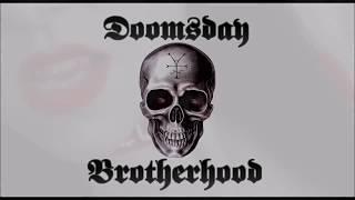 Doomsday Brotherhood - Blood of Gods