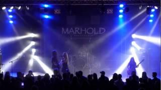 Marhold - Icy Sun (Live)