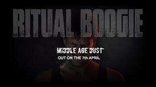 Ritual Boogie - La Décadence