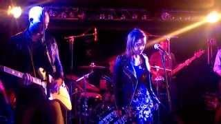 City Circus - Live at Chat Noir Carouge, 2014