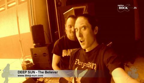 Deep Sun - The Believer