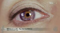 Miracle Flair - Ray Out Confidence