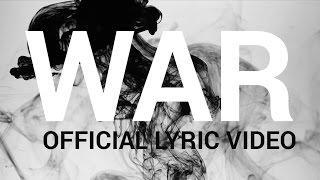Rival Kings - War (lyric video)