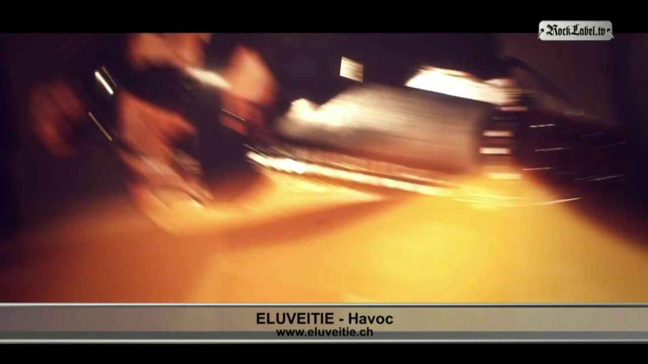 Eluveitie - Havoc