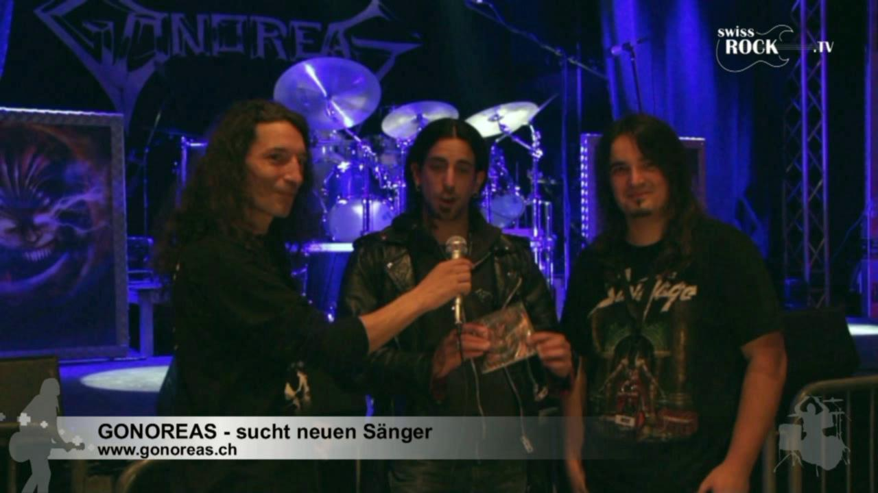 Gonoreas - Interview im Dynamo