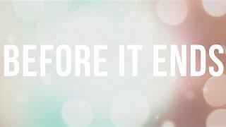 Norman Die - Before It Ends (Lyric Video)