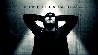 Dirty Sound Magnet - Homo Economicus