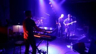 Galaad - Les ondes (Live)