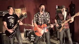 The Lakeside Jerks - Rockabilly man