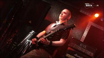 Arcturon - Gryfius - live