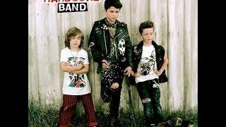 Die Aeronauten - Ottos kleine Hardcore Band