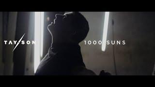 TAY/SON - 1000 Suns