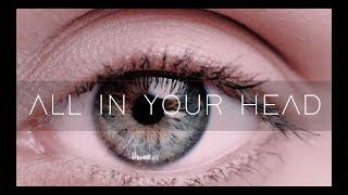 Cray - All In Your Head (Lyric Video)
