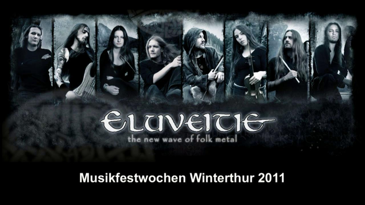 Eluveitie - Nil (live)