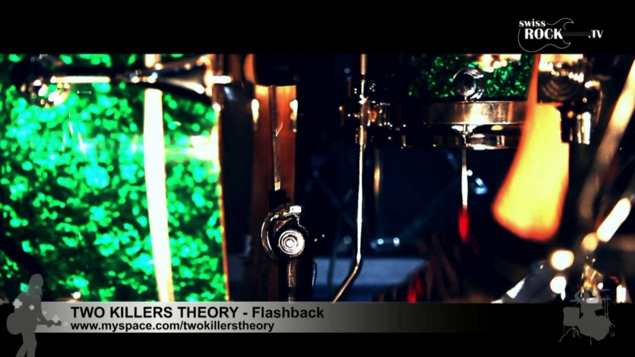 Two Killers Theory - Flashback