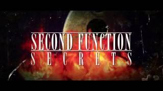 Second Function - Secrets