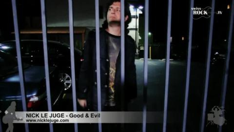 Nick Le Juge ft. Prodigal Sunn - Good & Evil