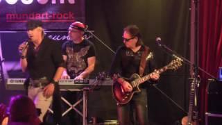rohCHoscht - Färnweh (Live)