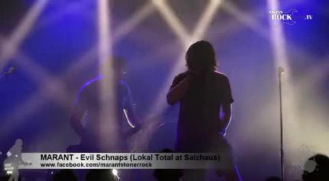 Marant - Evil Schnaps (live)
