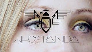 Who's Panda - God Bless Them Pretty Women