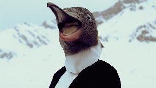 Biggles - Penguin Bonaparte