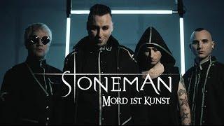 Stoneman - Mord ist Kunst