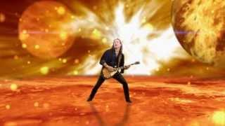 Crystal Ball - Anyone Can Be A Hero