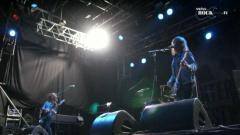 Hathors - Live at Musikfestwochen Winterthur 2013