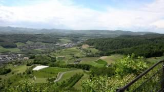Spruchrif - Wo ich deheime bi