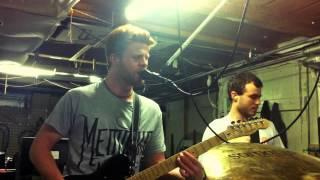 Take Away Caddy - The End (Live @ Bandraum)