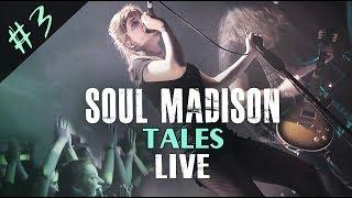 Soul Madison - Tales (Live in Nyon, CH) 2017