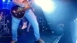 The Möles - We Believe In Rock'n'Roll