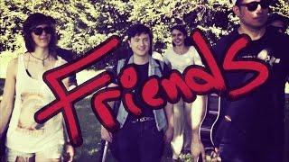 The Three Sum - Friends