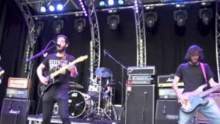The Black Widow's Project - Ha Ha Ha Uh (Live)